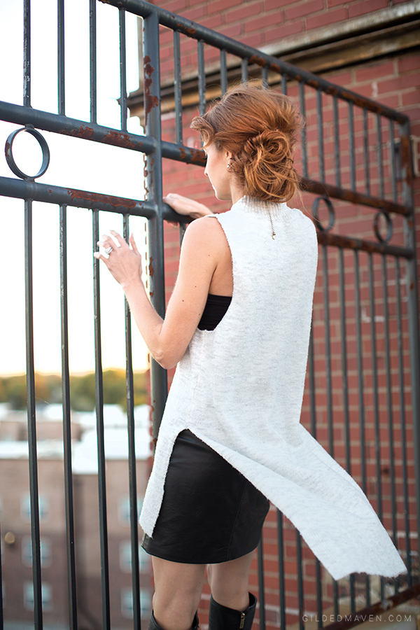 High-Low Sweaters!! <3 Click to shop the Look!