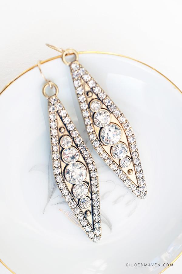 Apex Earrings