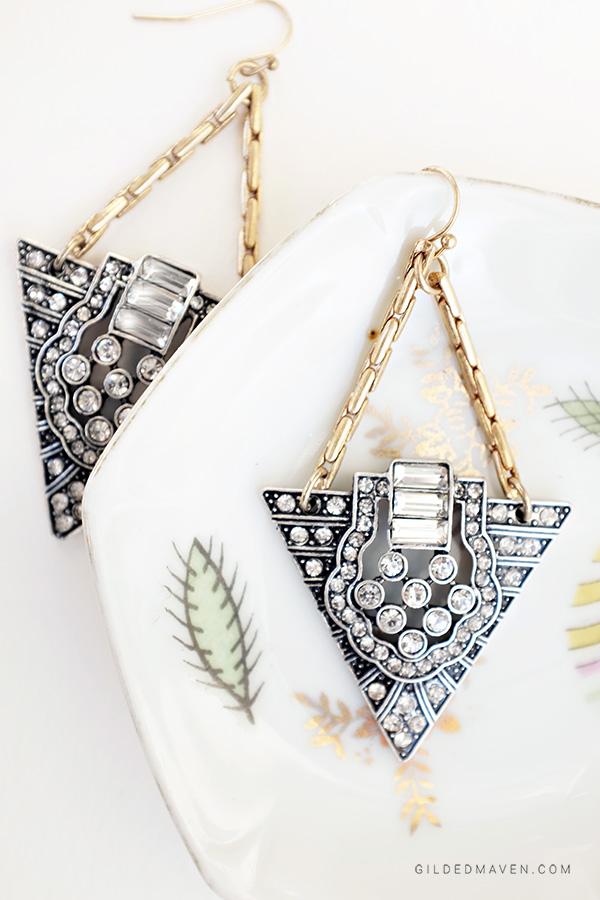 Delano Earrings
