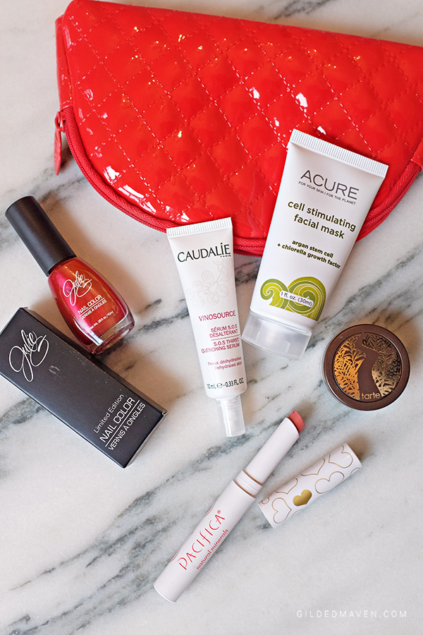My Ipsy Review