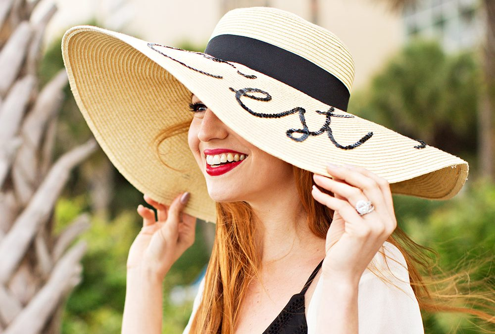 TIPS and TRICKS for HAT LOVERS